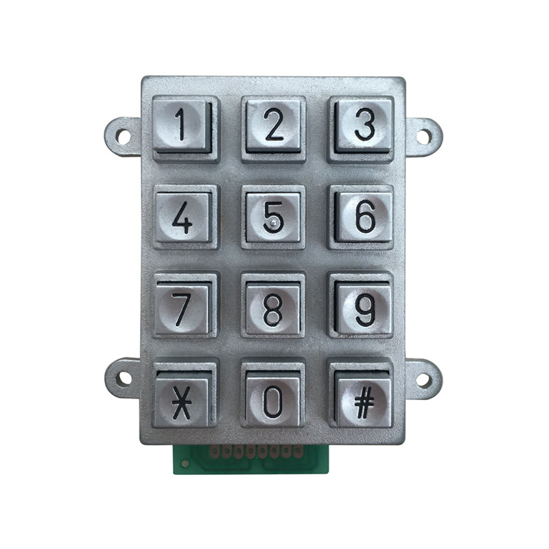 Professional China Electronic Hook Switch -