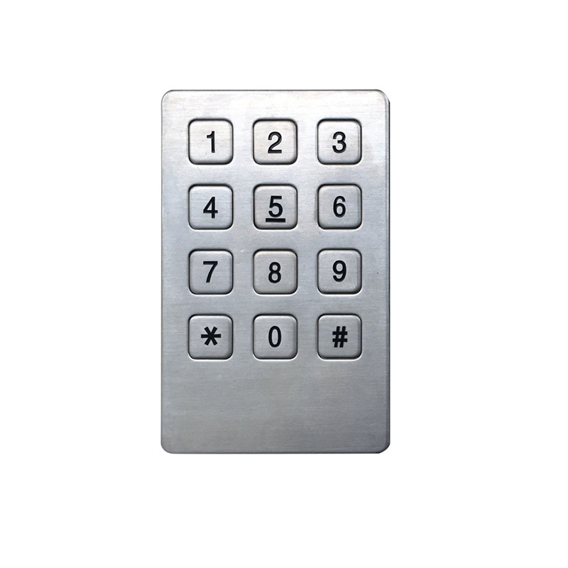 OEM/ODM Supplier Rugged Handset -