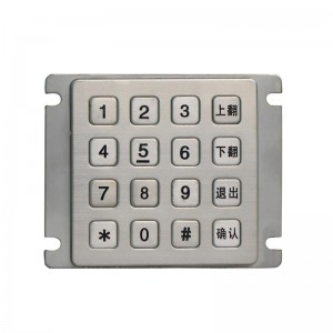 wireless electronic locks keypad keypad overlay B723
