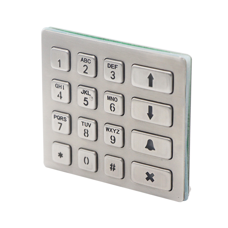 Factory Cheap Telephone Switch -