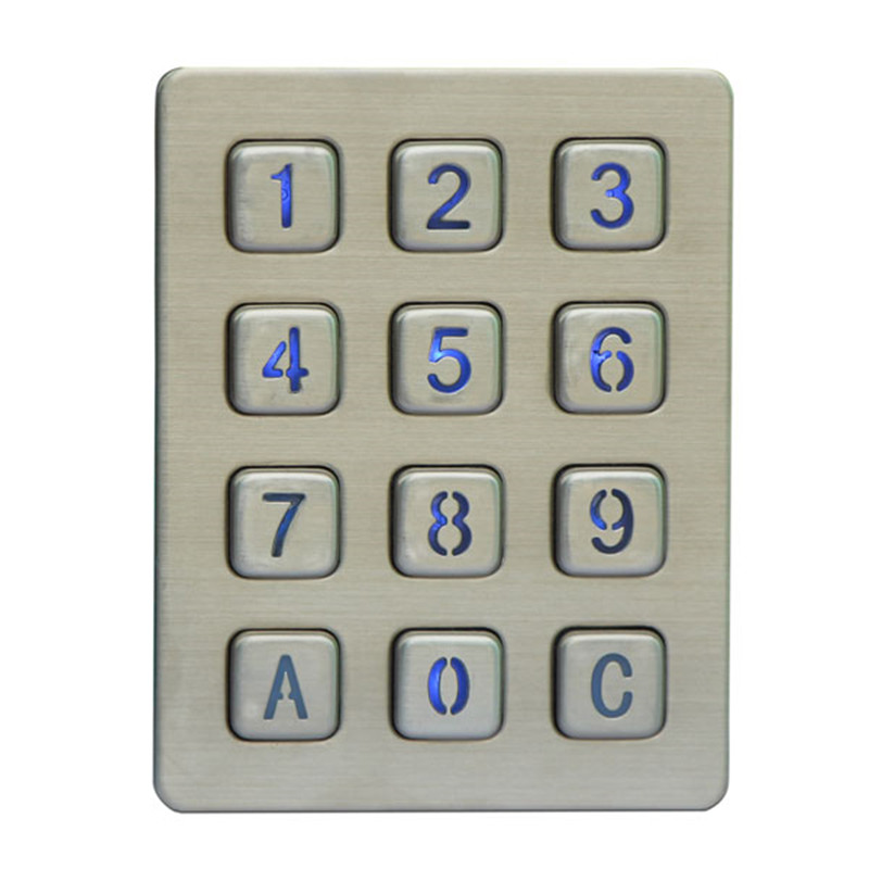 OEM/ODM Manufacturer Wall Mounted Telephone -