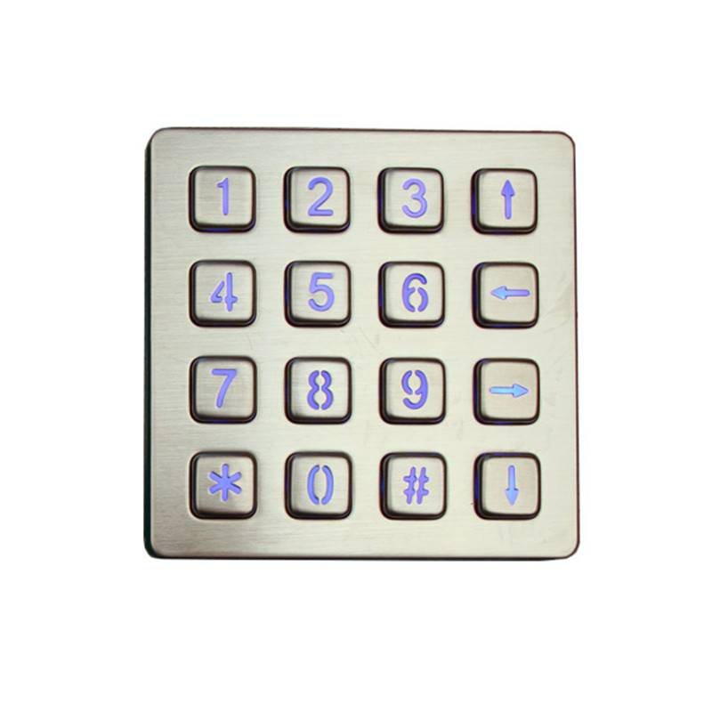 Bottom price Jail Phone Handset -