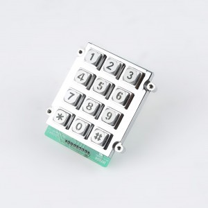 Big Discount Backlight Keypad -