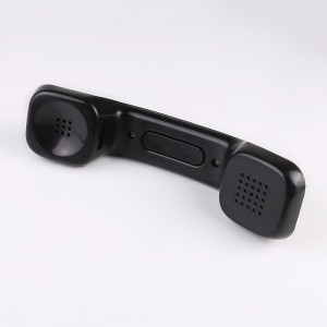 USB interface telephone electronic Push to talk K style handset-A23