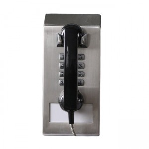 Joiwo IP54 Jail Phone Inmate Phone for Jail JWAT133