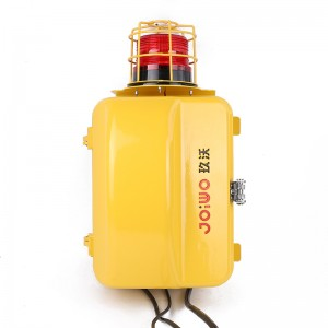 Joiwo Waterproof Telephone with Siren Car station emergency telephone beacons public telephone alarm sounder telephone JWAT303