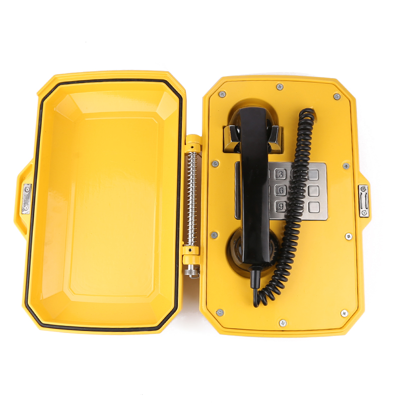 PriceList for Video Phone Handset -