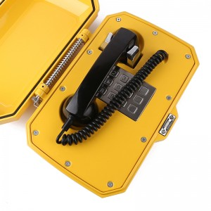 Joiwo Waterproof IP Telephone JWAT910