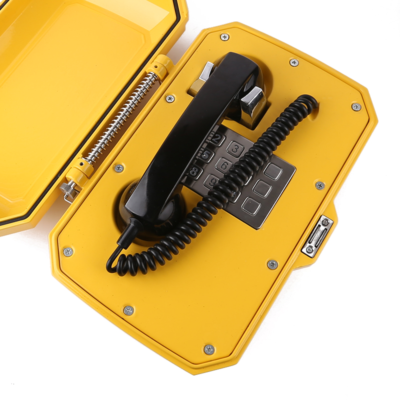 Joiwo Hotsale Weatherproof Telephone JWAT306 Featured Image