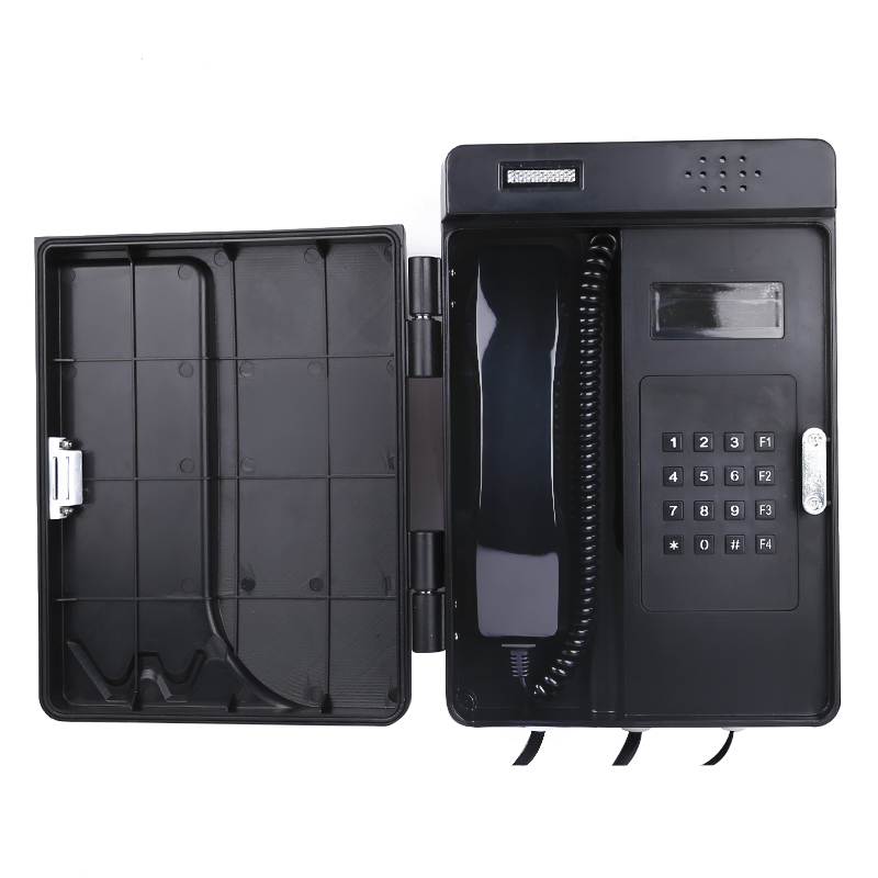 Light Waterproof Telephone Industrial telephone for Hazardous Environmeny Featured Image
