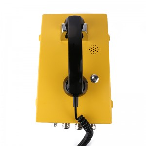Joiwo VOIP Telephone for Coal Mining Tunnel JWAT907