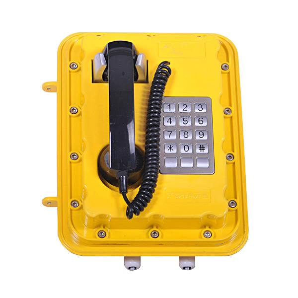High Quality for ABS Handset -