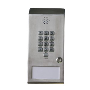 Discount Price JWAT143 Handsfree Telephone – Booth Design For Coffee