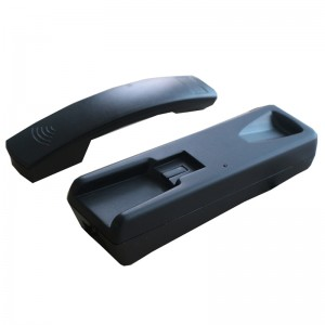 Dustproof And Weatherproof kiosk telephone handset -A16