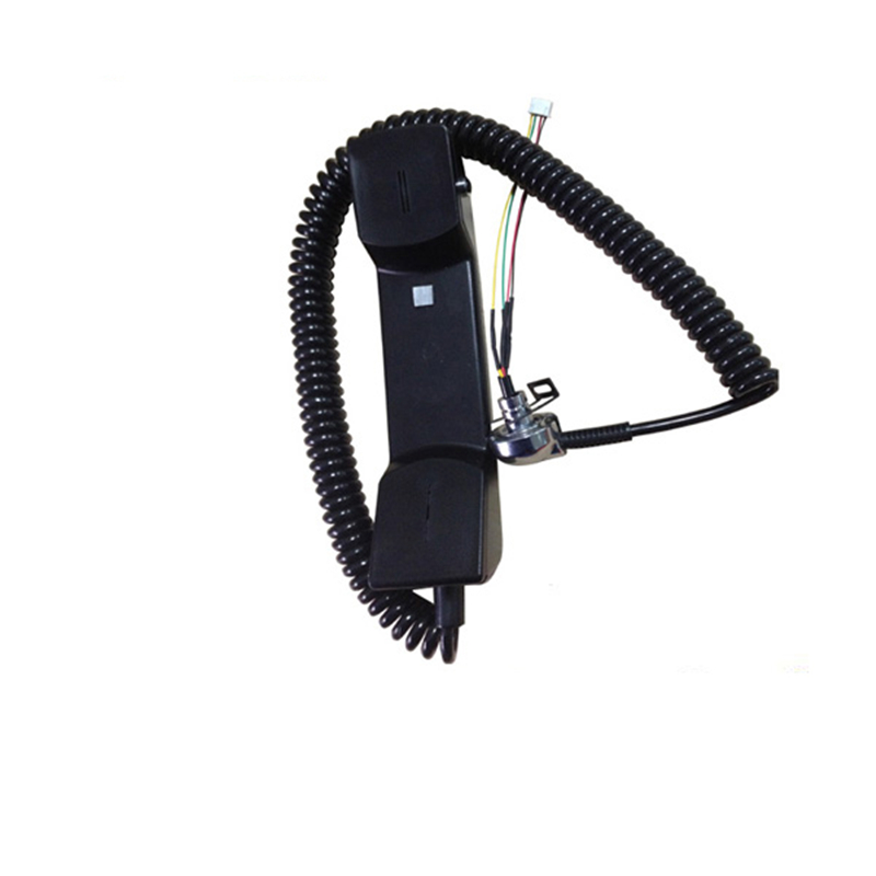 Best quality Digital Telephone - Aviation telephone handset-A04  – Xianglong