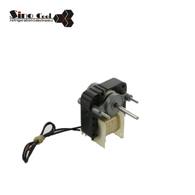High quality New Style Refrigerator Parts Fan Motor