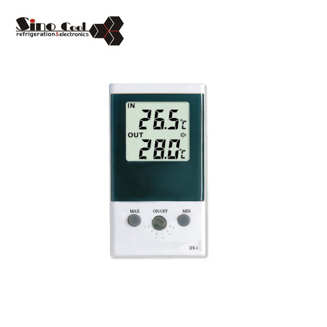 DT-1 humidity temperature controller