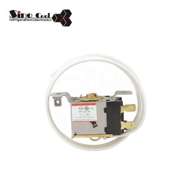 PFA-606S thermostat