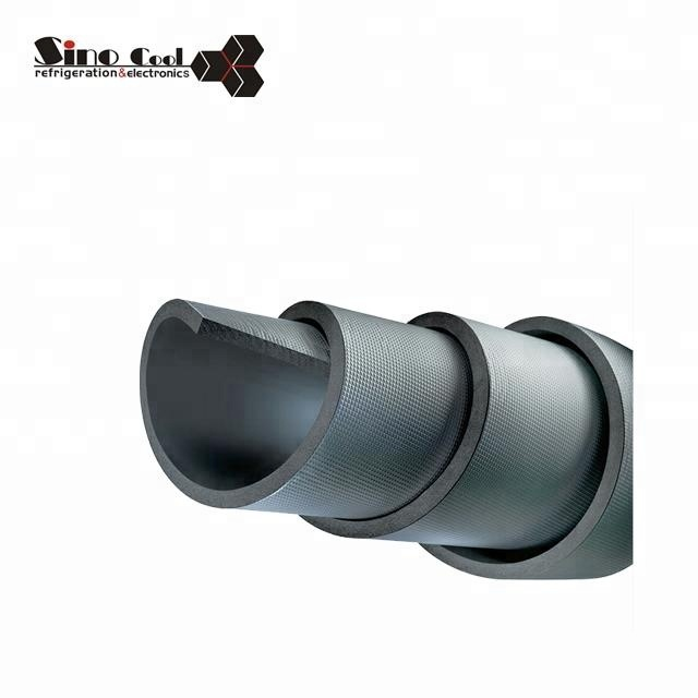 Insulation Tubes For Air Conditioner Ductwork