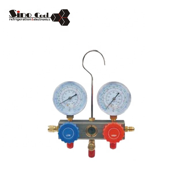 Hot selling digital manifold gauge