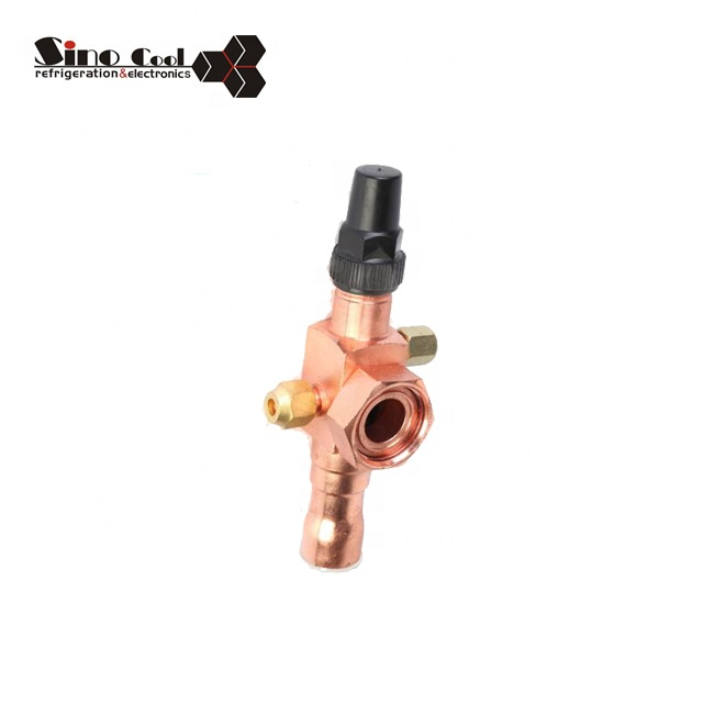 pressure actuated water control valve