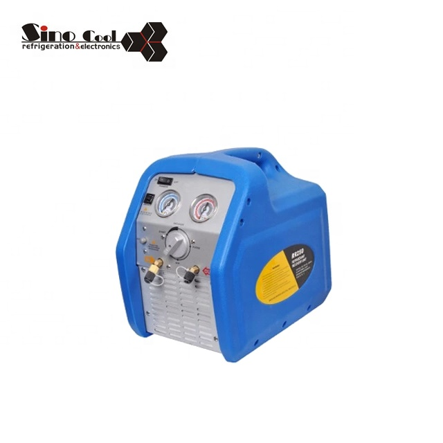 Godd Quality  RR500 Portable Refrigerant Recovery and Recycling Machine