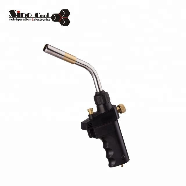 Copper Pipes Valve Welding Torch Hand Torch