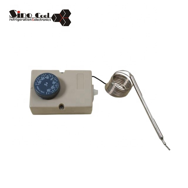 F2000 Heating style thermostat