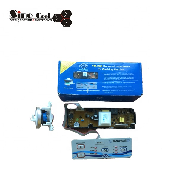 High quality Universal Washing Machine pcb Control Board