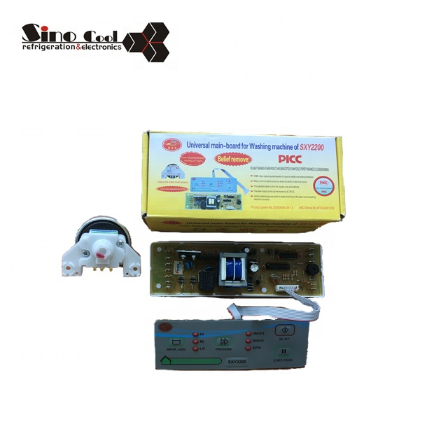 High quality washing machine pcb board