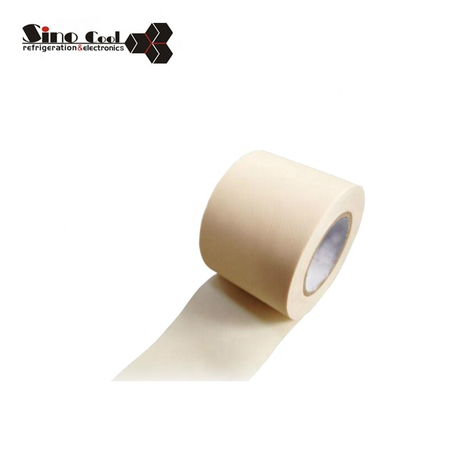 Non Adhesive PVC tape for air conditioner