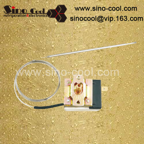 TY4 Heating style remote control thermostat