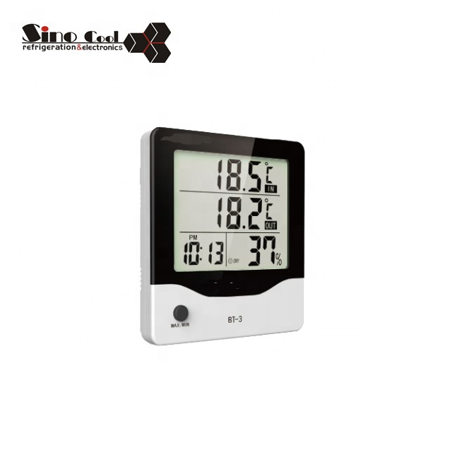 BT-3 Normal  thermometer & hygrometer