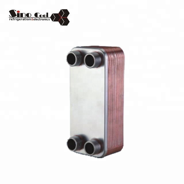 High-quality Plate Heat Exchange B3-014B made in china