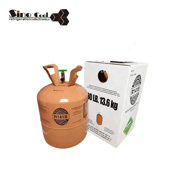 R141B Refrigerant Gas With Best Price