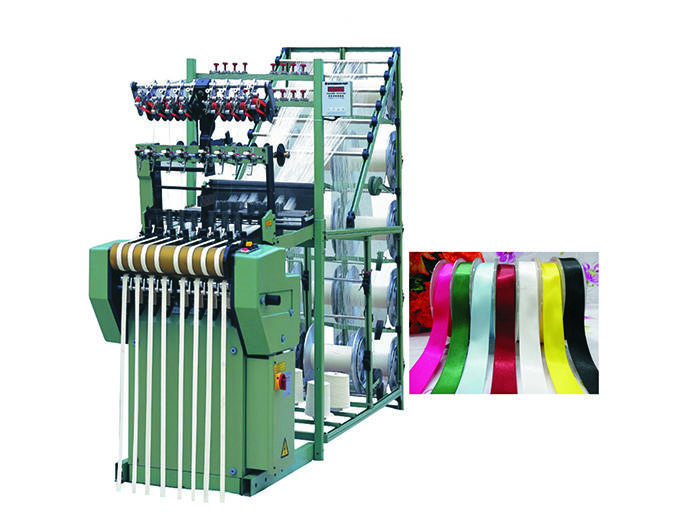 Best quality Tape Festooning Machine -