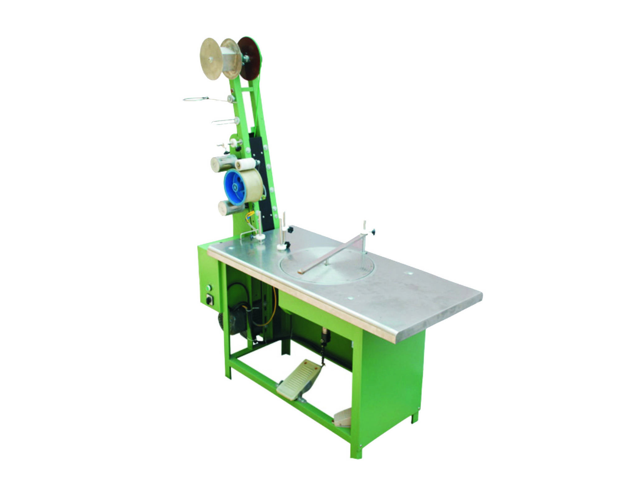 Factory source Needle Loom Spare Parts -