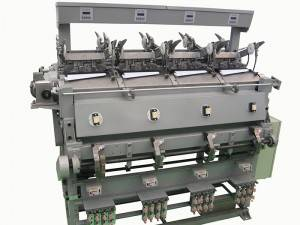 OEM Factory for Knitting Machine -