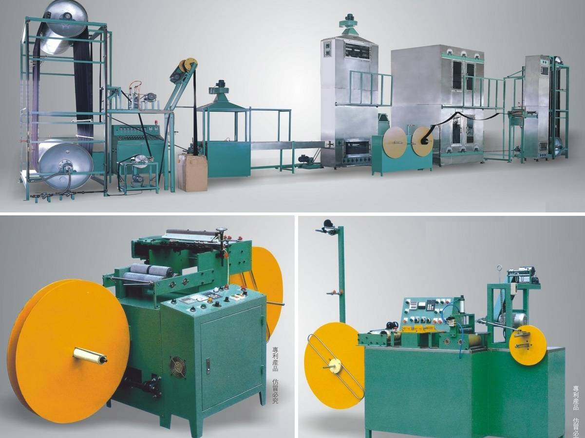 OEM Customized Tipping Machine -