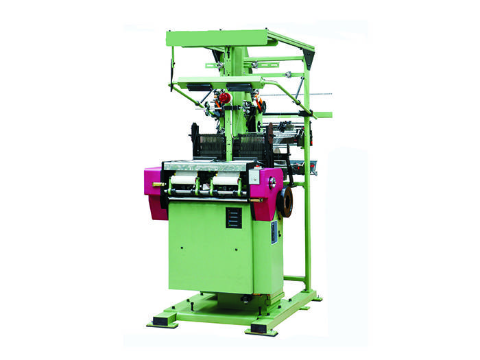 Factory wholesale Looms For Satin Ribbons -