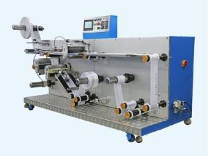 New Delivery for Rfid Label Cutting & Folding Machine -