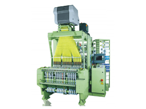 Quality Inspection for Jacquard Harness Assembly For Label Looms -
