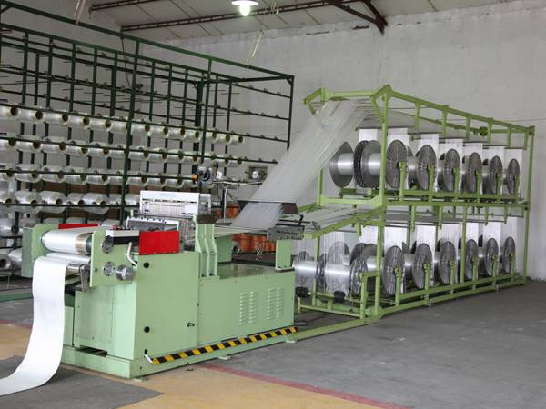 OEM/ODM China Tape Rolling Machine -