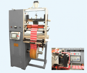 Ultrasonic Slitting Machine(Vertical type)
