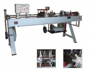 Factory Free sample Label Finishing Machine -