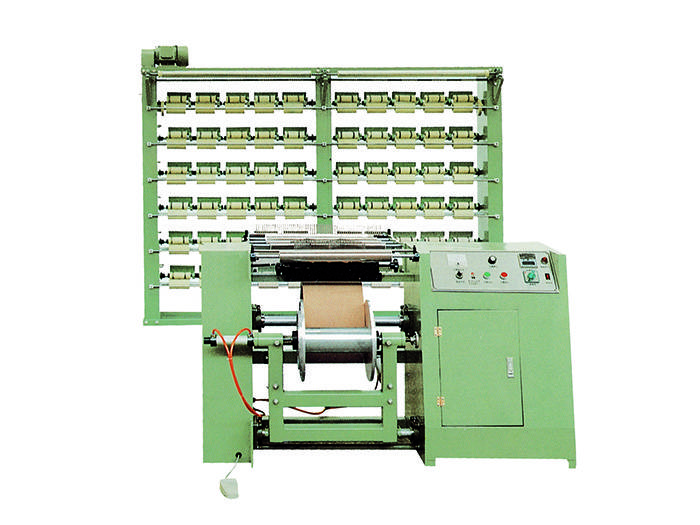Warping machine MJR400P Featured Image