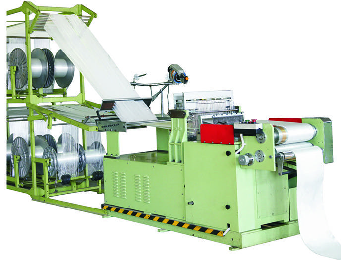 Factory Supply Ultrasonic Label Slitting Machine -