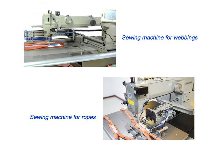 Factory wholesale Tape Layering Machine -