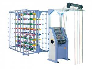 Needle Knitting Machines