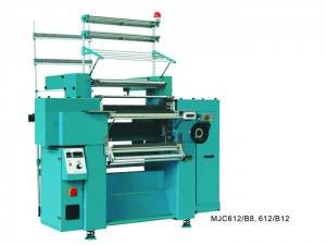 Crochet Knitting Machines MJC612